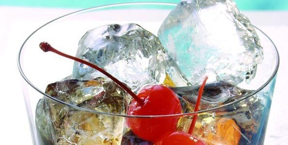 Disxeo - Xeo - Ice - Cubitos